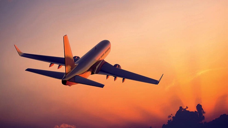 Comparison of air fares and airline services