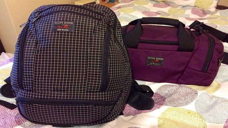 Tips to make your travel bag