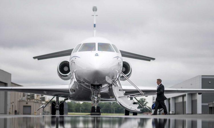 Best Private Jet Charter Service in Nashville, TN